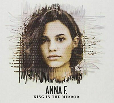 Anna F. - King In The Mirror (CD - Nuovo)