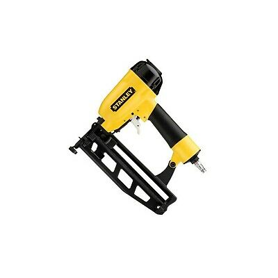 STANLEY BOSTITCH APC-FN 16 GAUGE AIR STRAIGHT BRAD FINISH NAILER 25-64mm