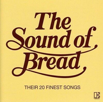 Bread - The Sound of Bread - Bread CD