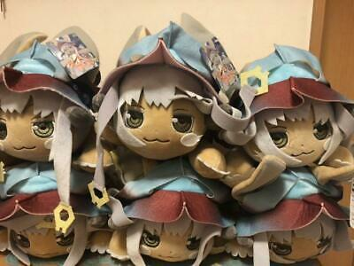 TAITO Made in Abyss Nanachi Plush Doll Stuffed Toy 30cm