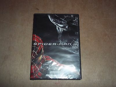 Dvd spider man 3 neuf