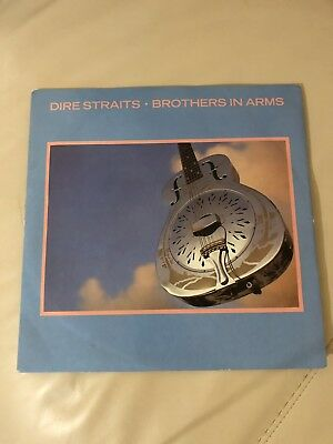 Dire Straits Brothers In Arms  LP 45 RPM Mark Knopfler
