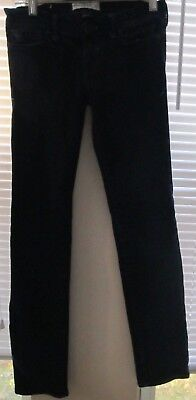 e808770ff0a40 GIRLS ABERCROMBIE & Fitch Skinny Jeggings Jeans Size 14 Slim - $8.99 ...