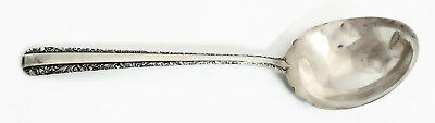 Towle Candlelight Sterling Silver Sugar Shell Spoon
