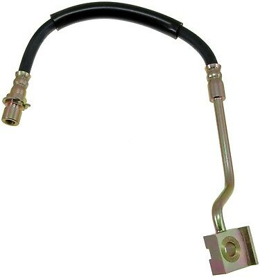 Pro Braking PBK7743-YEL-GOL Front//Rear Braided Brake Line Yellow Hose /& Stainless Gold Banjos