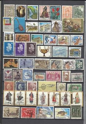 G876-Lote Sellos Grecia Sin Tasar,Greece Stamps Lot Without Pricing Griechenland