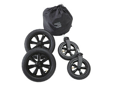 Valco Baby Air Tire Kit Snap 4,Snap Ultra, Snap Duo Latest Trend Series 2018/19