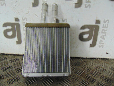Skoda Citigo 2013 Heater Matrix
