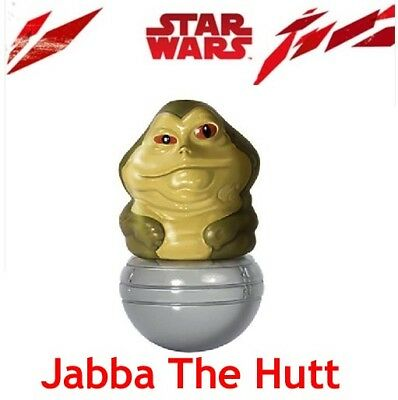 Rollinz 1.0 Star Wars Esselunga 2016 Jabba The Hutt