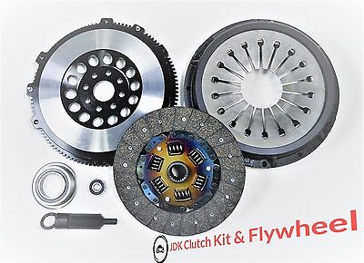 TOYOTA 1JZ/2JZ LIGHT single disc clutch 650/780Nm for BMW gearbox