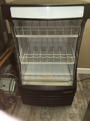 Beverage-Air BZ13 Commercial Refrigerator