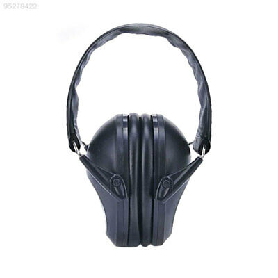 F52F Anti-Noise Shooting Hunting Protection Ear Protector Soundproof Earmuff