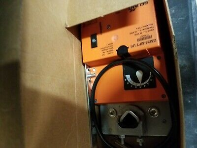 Belimo GM24-MFT-US Damper Actuator 24V  NEW