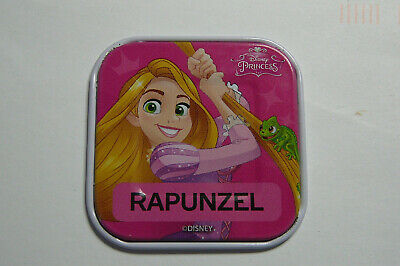 Woolworths Disney Words Tiles - Rupunzel    L,   U