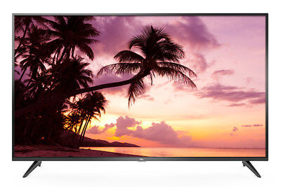 55P4US TCL 55 inch Series P P4 UHD Smart TV