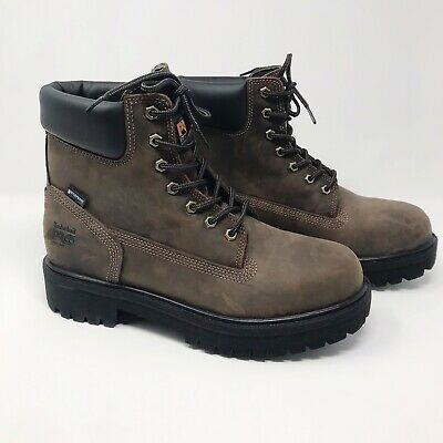 2720784952f TIMBERLAND PRO MEN'S Direct Attach 6