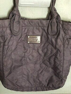 68726d9e683d USED MARC JACOBS Small Standard Supply Wokwear Nylon Tote -  30.00 ...