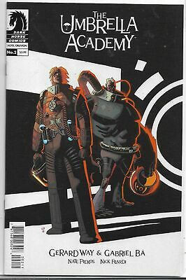 Umbrella Academy: Hotel Oblivion U-PICK ONE 2,3 or 4 Dark Horse PRICED PER COMIC