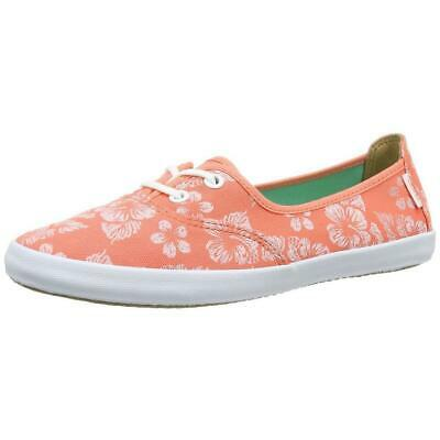 Athletic Shoes Vans Womens Solana Sneakers Washed Canvas Porcelain Rose 6 New