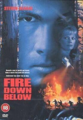 Fire Down Below (DISC ONLY) DVD Action