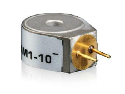 NEW Endevco 7250AM1-10 Accelerometer Chosen for Servo Subwoofer Design