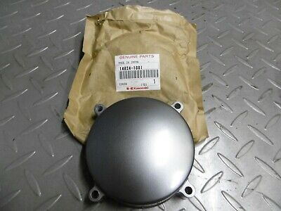 Kawasaki Genuine Nos Pulse Engine Cover 14024-1881 Zzr600 D E Zzr 600