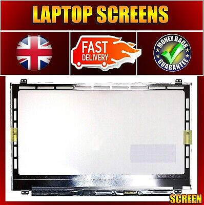"Replacement Matte Acer Aspire 3 A315 31 C8R1 15.6"" LED Laptop Screen HD 30 Pins"