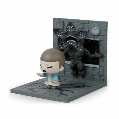 "Stranger Things Upside Down ""Eleven vs Demogorgon"" Diorama (NYCC Exclusive)"