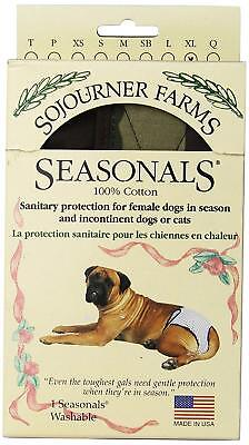 Ya-Zoo Dezigns, LLC Seasonals Washable Dog Diaper XL Camouflage