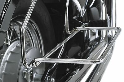 Saddlebag Carrier / Supports for Triumph Thunderbird 2009-14