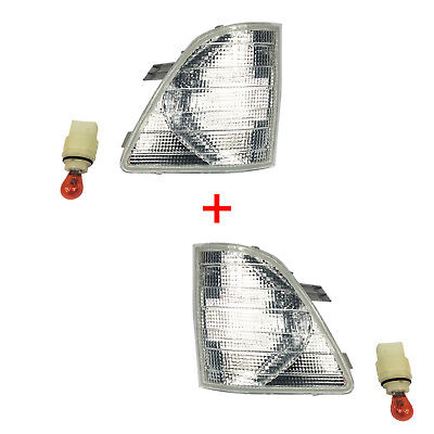 Mercedes Benz Sprinter Left+ Right Indicator Blinker Whole Set, A9018200121