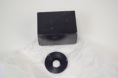 Martin Gobos Professional wide lens - exterior 1200 image projector ?