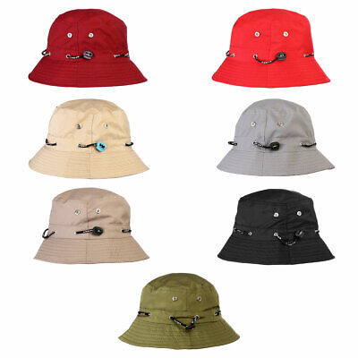 Christmas Deer Celebration New Summer Unisex Cotton Fashion Fishing Sun Bucket Hats for Kid Teens Women and Men with Customize Top Packable Fisherman Cap for Outdoor Travel