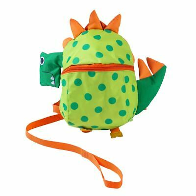 Red Kite Dinosaur Toddler Back Pack with Rein 12m+