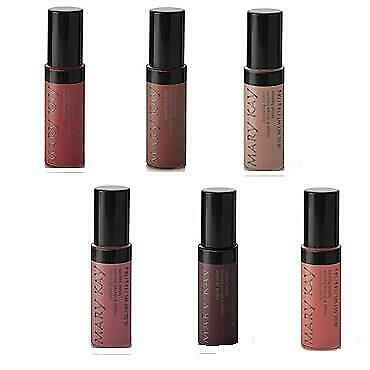 Mary Kay Lip Gloss - Assorted Shades, - New, In Box