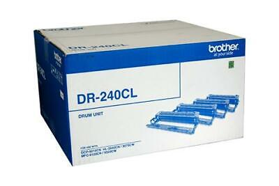 GENUINE Brother DR240CL Drum Imaging Unit