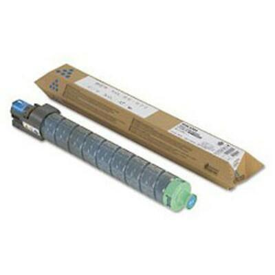 GENUINE Ricoh MPC2030 Cyan Copier Toner Cartridge
