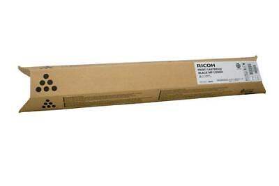 GENUINE Ricoh MPC4500E Black Copier Toner Cartridge