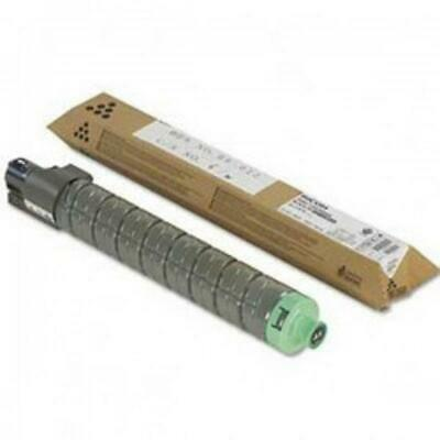 GENUINE Ricoh MPC4503 Black Copier Toner Cartridge