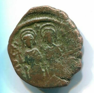 Authentic BYZANTINE EMPIRE  Coin ANC12836.7