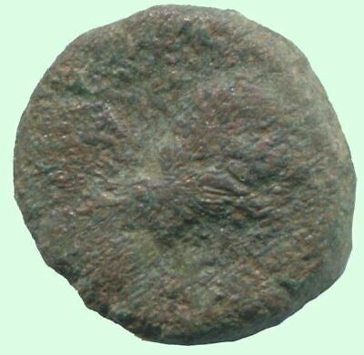 AUTHENTIC BYZANTINE EMPIRE  Æ Coin 1.6 g/11.54  mm ANC13621.16