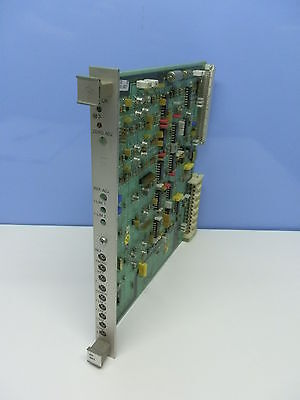 ASEA ABB Robotics YYT 102 E YT 212001-AM/7 Servo Unit 8B