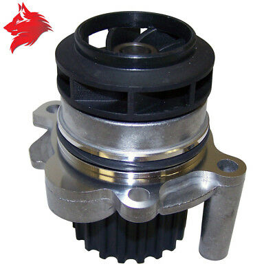 Mechanical Waterpump for Volkswagen Passat /& Touran Continental Direct CDWP32