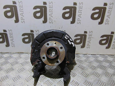 Seat Mii Toca 1.0 2014 Drivers Side Front Hub