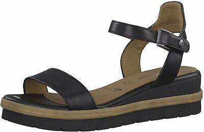 Sandales Neuf Chaussures Tongs Mules Dames Tamaris Pour gY6b7fy