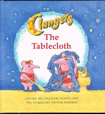 POSTGATE, Oliver & FIRMIN, Peter - Clangers: The Tablecloth
