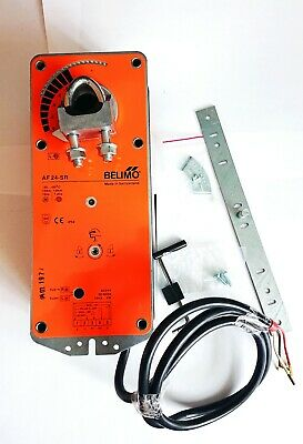 BELIMO AF24-SR LINEAR DRIVE MOTOR ACTUATOR Brand new boxed.