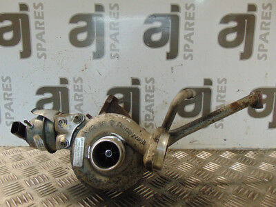 # Audi A5  Turbo Charger 03L145721B S Line 2012