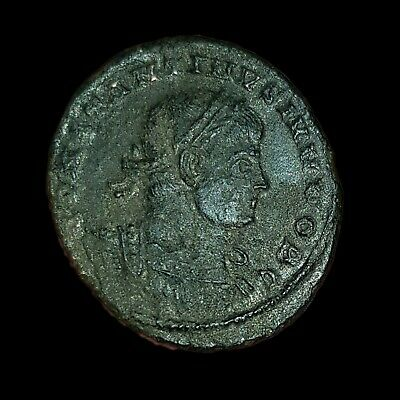 Genuine Roman Coin. Buyer To Identify. Guaranteed Genuine. Ref Lot #109