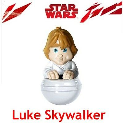 Rollinz 1.0 Star Wars Esselunga 2016 Luke Skywalker